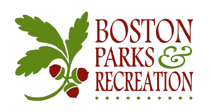 Boston Parks and Rec logo
